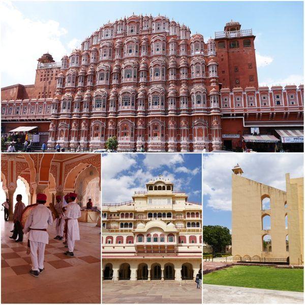 Oberoi Rajvillas Jaipur India Pink city 1