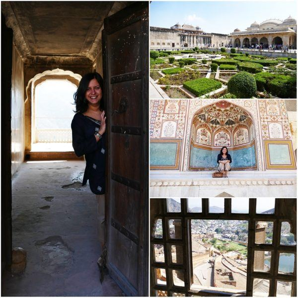what to see in jaipur amber fort unesco world heritage site
