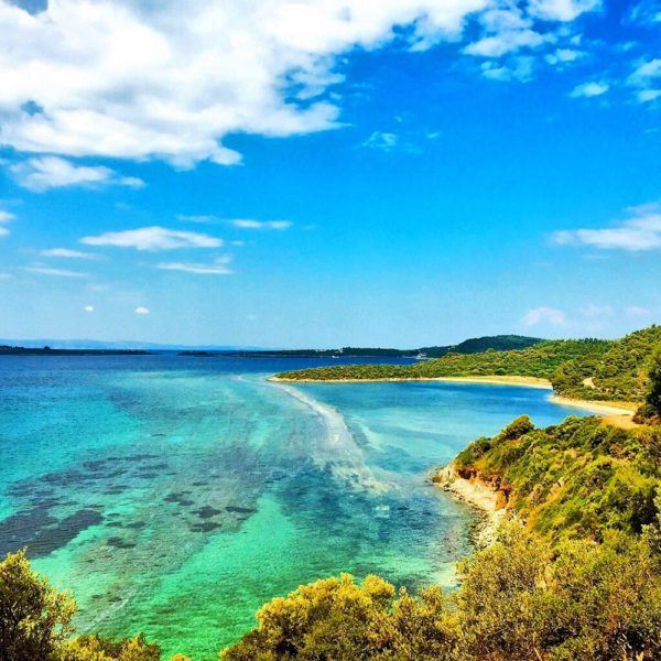 ikos olivia hotel halkidiki sovereign luxury travel
