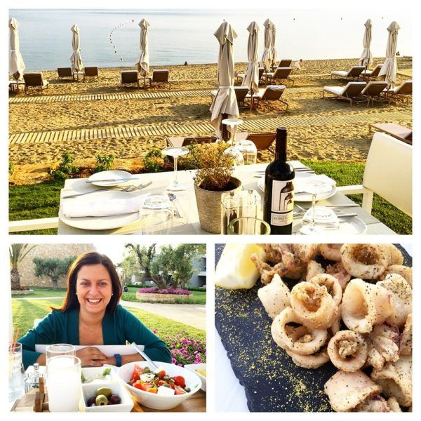 ikos olivia hotel halkidiki sovereign luxury travel beach dining