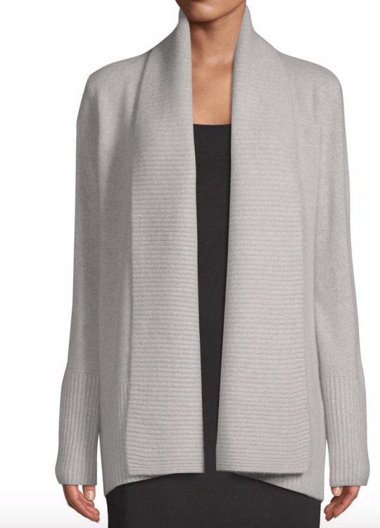 cashmere cardigan saks fifth avenue top 10 gifts for luxury lovers mrs o around the world