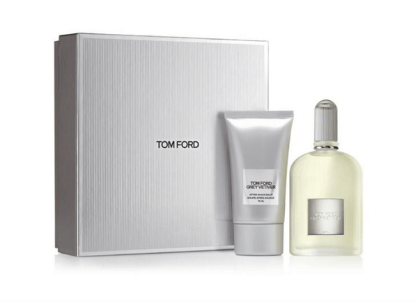 tom ford grey vetiver perfume and balm set top 10 christmas gifts for luxury lovers