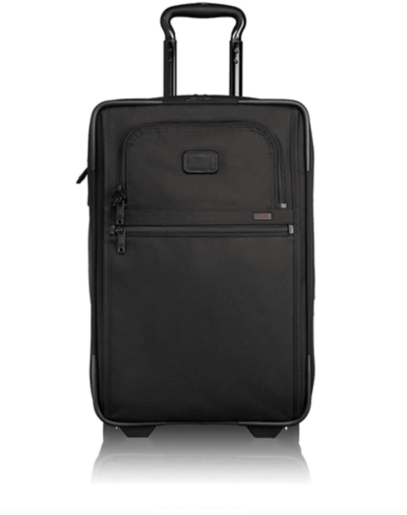top 10 christmas gifts for luxury lovers tumi alpha 2 continental carry on luxury suitcase luggage max simon malls usa