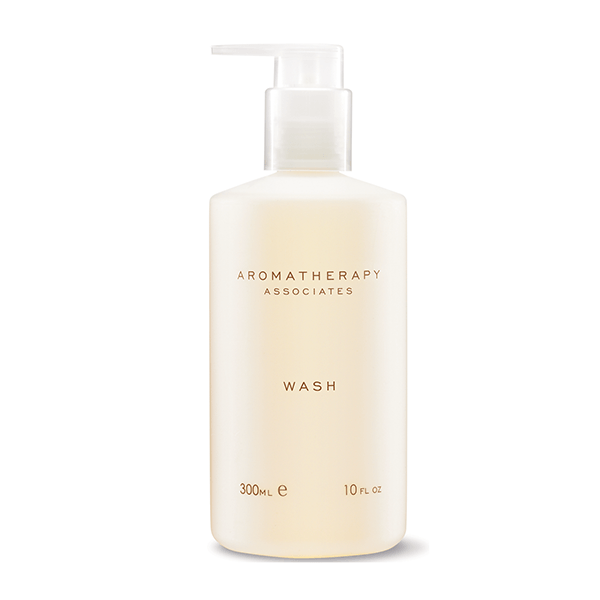 aromatherapy associates hand wash luxury beauty travel blogger