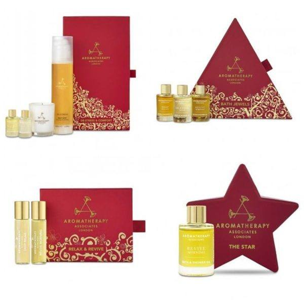 aromatherapy associates sale