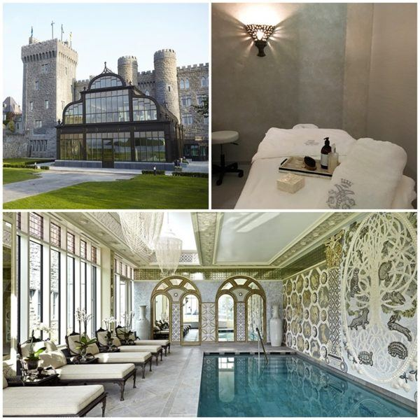 ashford castle luxury hotel ireland spa voya organic
