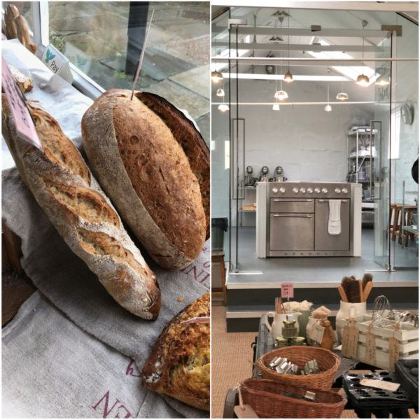bertinet kitchen bath somerset sourdough waitrose