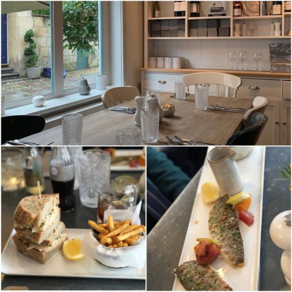 best restaurants in bath england claytons kitchen at the porter bath uk city break