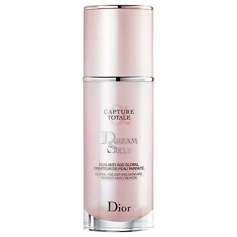 dior dream skin luxury beauty travel blogger
