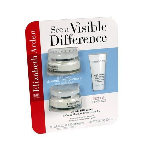 elizabeth arden visible difference cream duo luxury beauty travel blogger