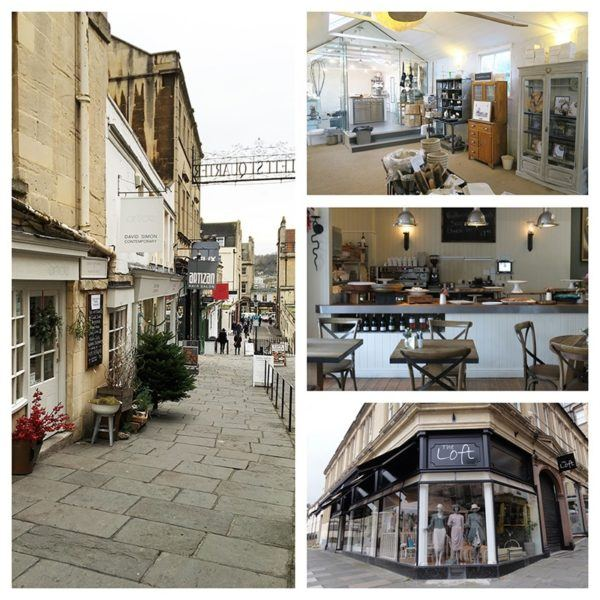 bath england bartlett street quarter caffe lucca loft david simon comtemporary