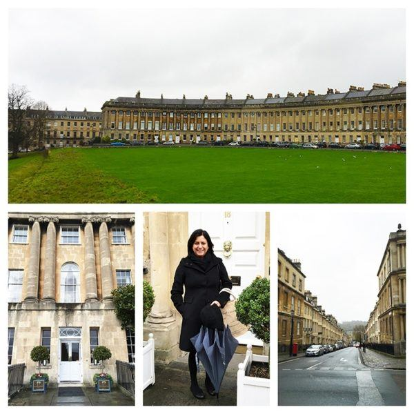 luxury weekend in bath england royal crescent hotel relais chateau