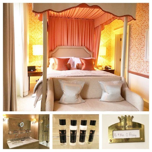 luxury weekend in bath england royal crescent hotel relais chateau sir percy blakeney suite