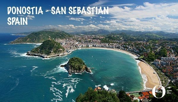 DONOSTIA SAN SEBASTIAN SPAIN LUXURY WINTER DESTINATIONS
