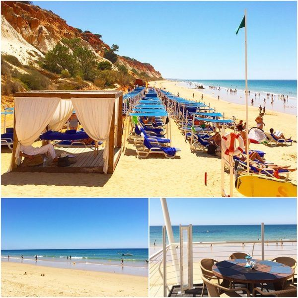 pine cliffs hotel sheraton algarve portugal luxury collection hotel sovereign beach bar