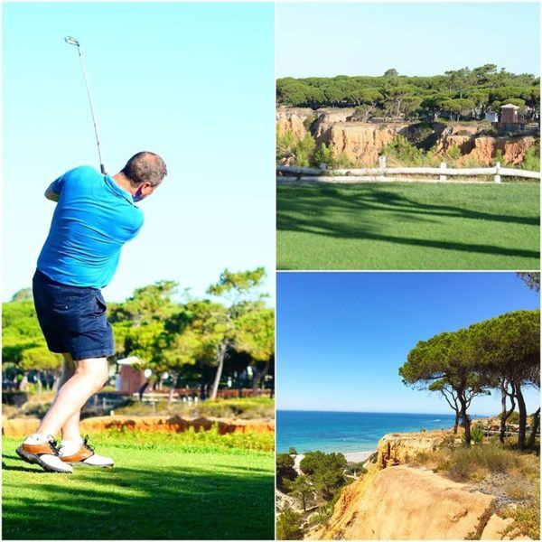 pine cliffs hotel sheraton algarve portugal luxury collection hotel sovereign luxury 9 hole golf course
