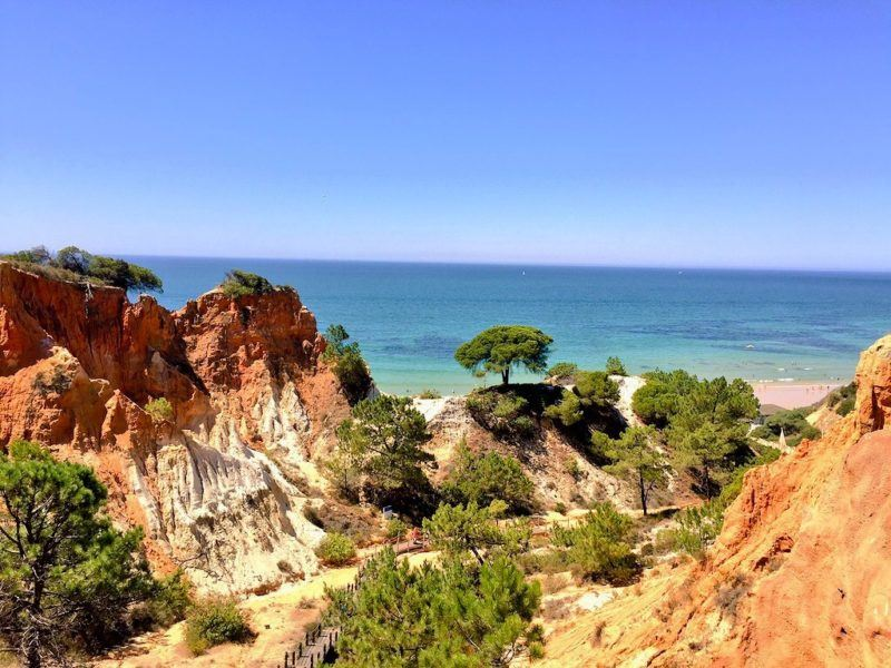 pine cliffs hotel sheraton algarve portugal luxury collection hotel sovereign luxury cliffs
