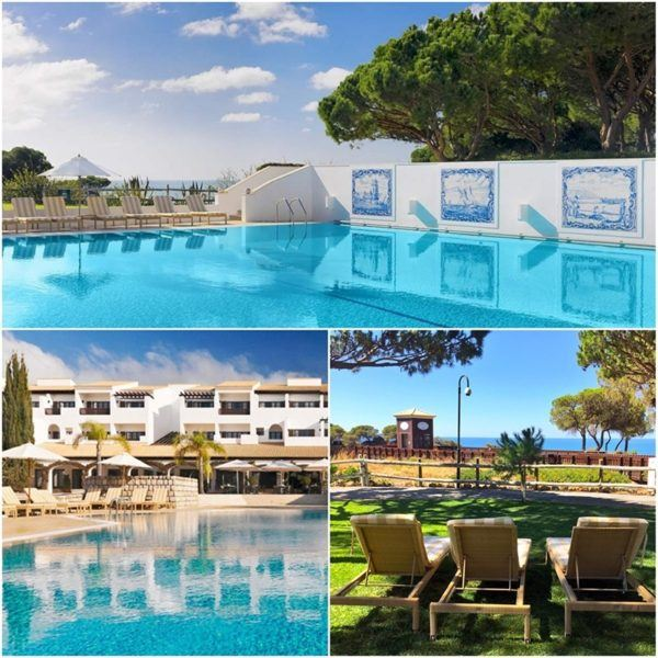 pine cliffs hotel sheraton algarve portugal luxury collection hotel sovereign luxury pool