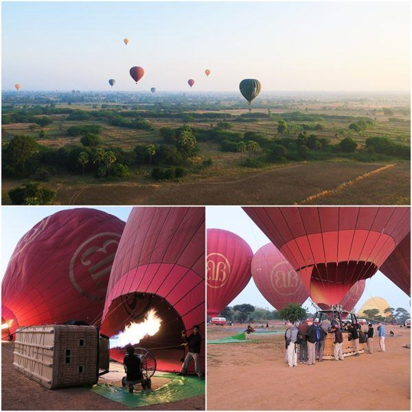 strand cruise myanmar bagan to mandalay luxury hot air baloon bagan 2