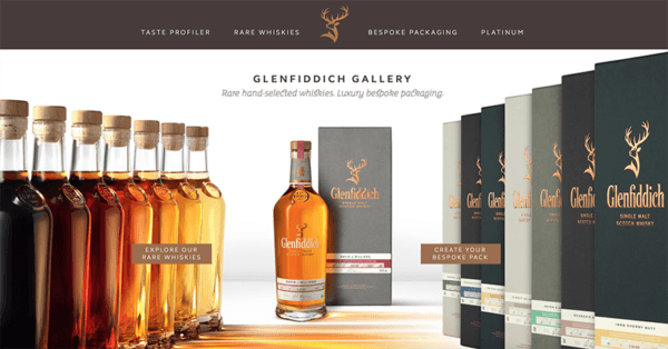 begginers guide to scotch whisky glenfiddich