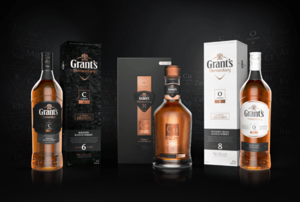 beginners guide to scotch whiskey william grant sons grants whisky