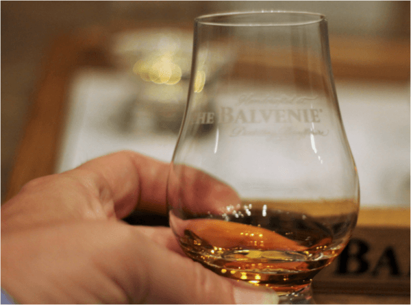 beginners guide to scotch whiskey william grant sons the balvenie whisky