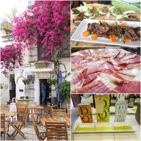 toma and coe tours andalucia spain marbella food tour
