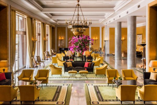 hotel ritz four seasons lisbo