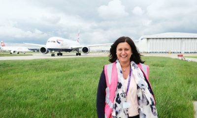 behind the scenes of heathrow britain busiest airport itv documentary ana silva oreilly