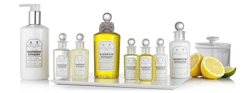 penhaligons blenheim bouquet finca cortesin reids palace 1