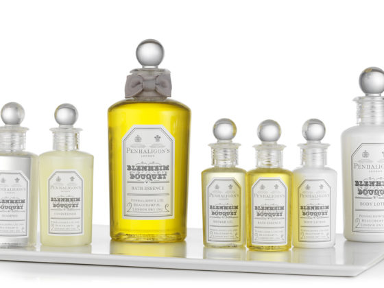 the best hotel toiletries penhaligons blenheim bouquet finca cortesin reids palace 1