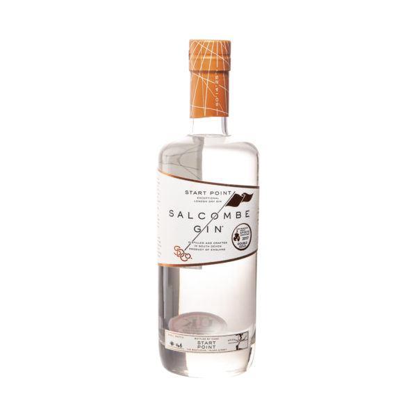 Salcombe-Gin world gin day
