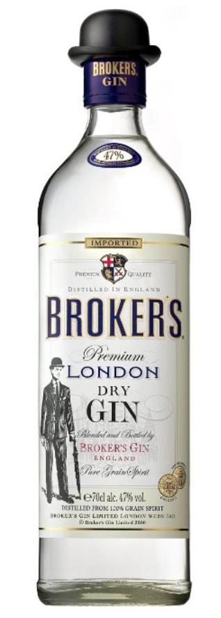 brokers gin world gin day worldginday