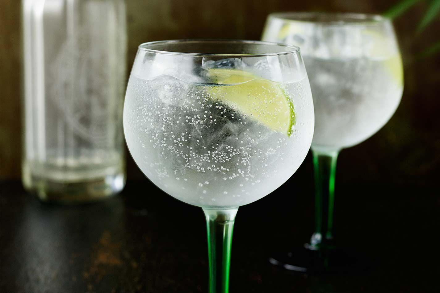 Spirit Drinks Recipes