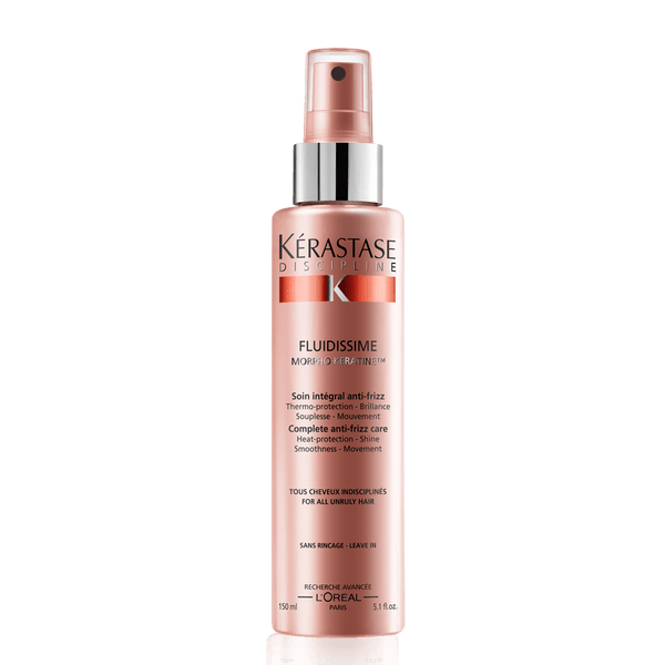kerastase Fluidissime anti frizz hair spray