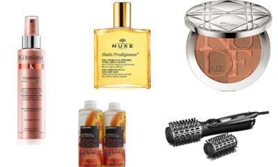 top 5 beauty essentials summer 2016 mrs o around world luxury blogger