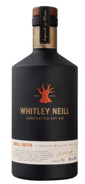 whitley neill world gin day worldginday