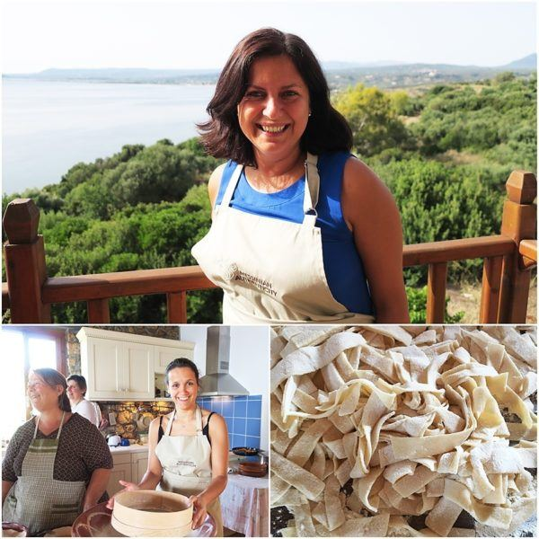 The Romanos Luxury Collection Costa Navarino Sovereign Luxury Holidays Cooking Class 3
