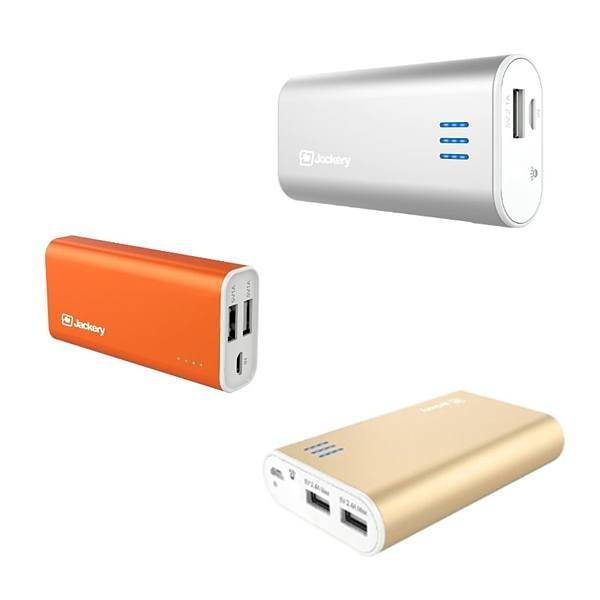 jackery best phone portable charger