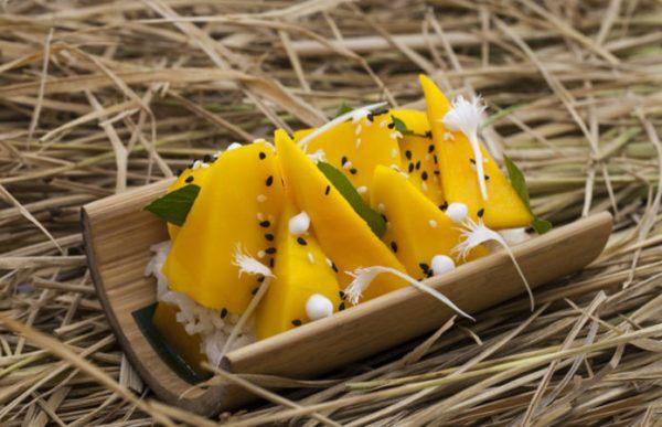 ritz carlton reserve mandapa bali ubud luxury hotel food