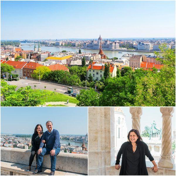 things to do in Budapest city break Hungary Flytographer castle