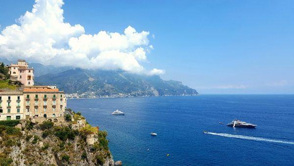 mrs o and friends best of summer amalfi