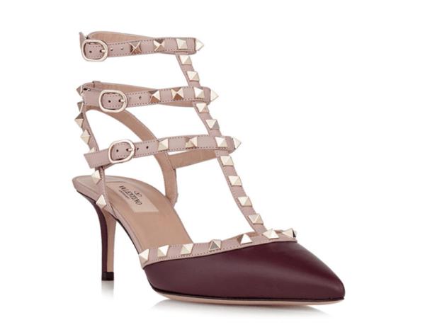 valentino-rockstuds-heels-burgundy
