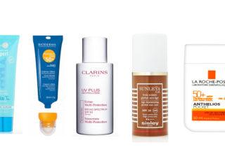 best face sunscreens for skiing face spf