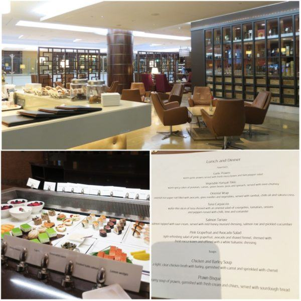 emirates first class lounge dxb
