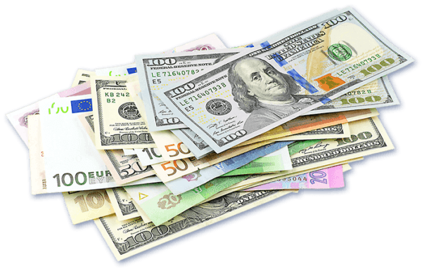 foreign currency exchange travelex