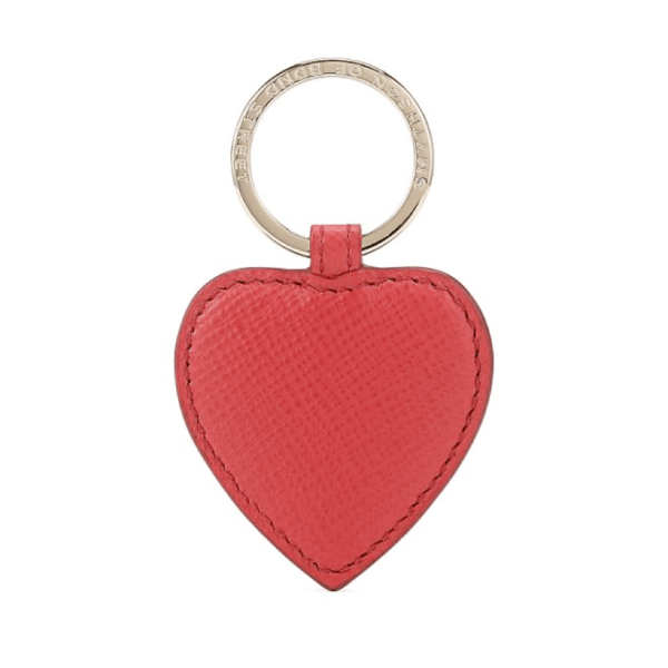heathrow airport shopping PanamaHeartKeyring