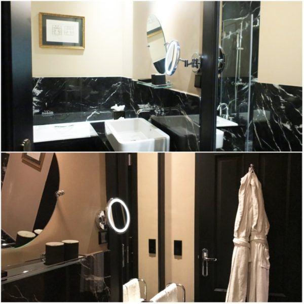 hotel valverde lisbon lisboa luxury hotel deluxe bedroom bathroom 1