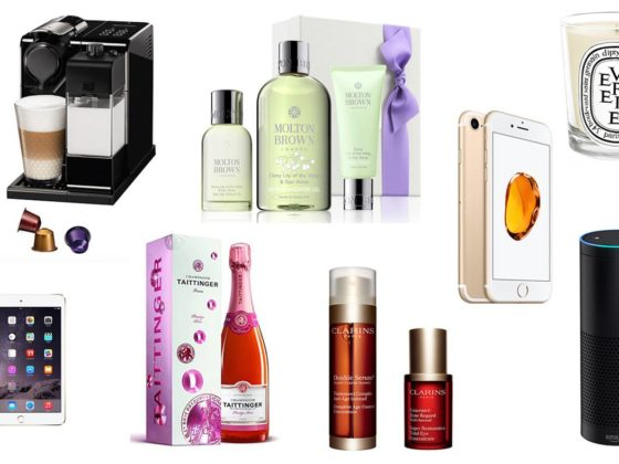 a 10 gift ideas for the most amazing Mother