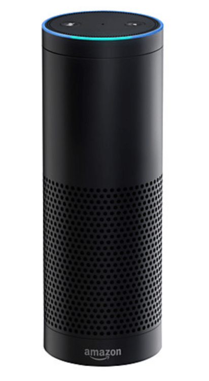 amazon echo alexa speaker